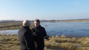 Gebiedscommissie RTV Noord