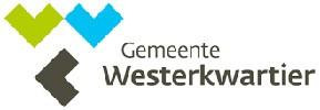Logo met link naar website Gemeente Westerkwartier