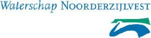 Logo met link naar website Waterschap Noorderzijlvest