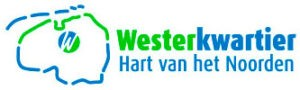 Logo met link naar website Westerkwartier hart van het Noorden