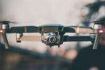Gebiedsontwikkeling in beeld met behulp van drone