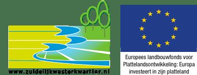 logo van het Europees Landbouwfonds