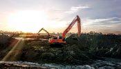 Aanbestedingsprocedure grond-, weg- en waterbouw Polder de Dijken-Bakkerom afgerond