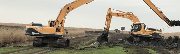 Afronding aanbestedingsprocedure NBW-polders