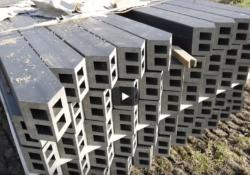 Vlog Beschoeiingen van gerecycled kunststof